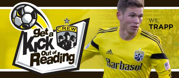 Get a kick out of reading columbus metropolitan library columbus crew