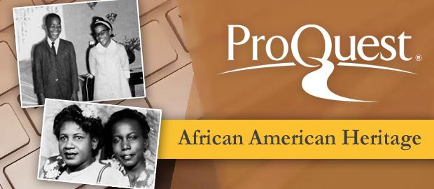African American Heritage Columbus Metropolitan Library