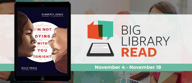 Big Library Read 2019