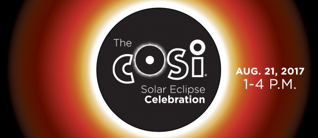 Solar Eclipse Programs at Columbus Metropolitan Library