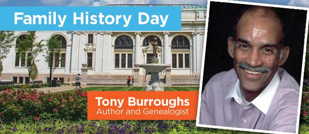 Family History Day