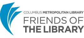 Friends of the Library: Logo