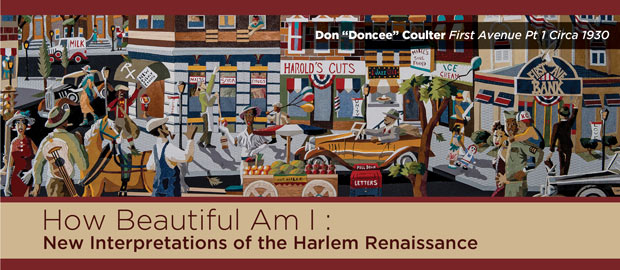 Harlem Renaissance Art Exhibit