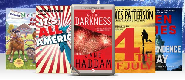 Independence Day eBooks