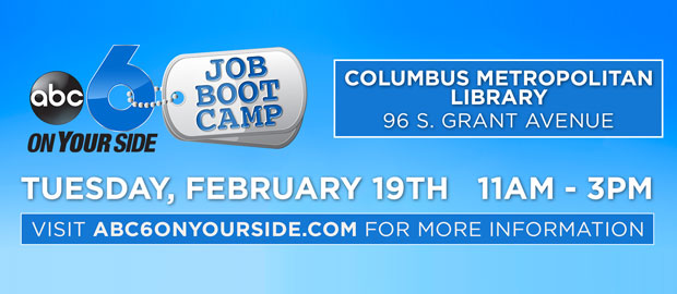 ABC 6 Job Boot Camp