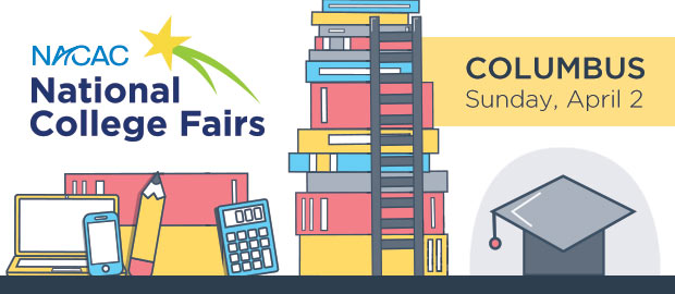 Columbus National College Fair