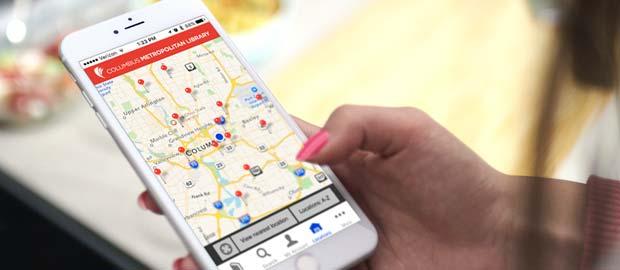 New Mobile App