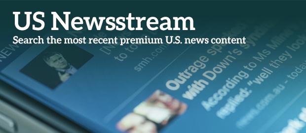 US Newsstream