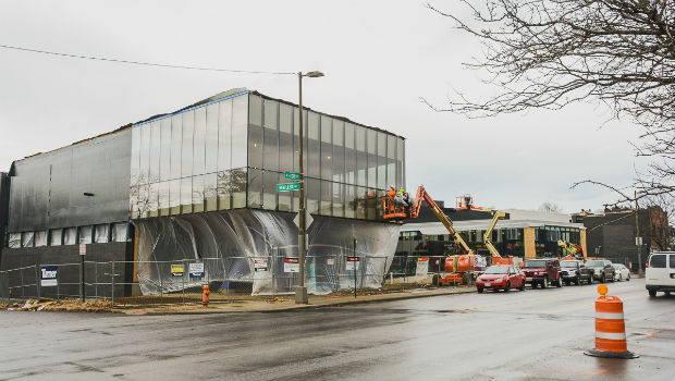 Northside progress Jan. 2017-1