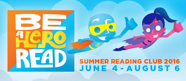 Summer Reading Club