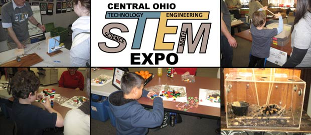 Columbus STEM Expo