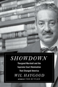 Showdown book cover