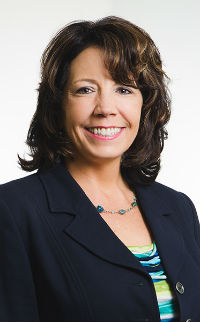 Susan Zelinski headshot