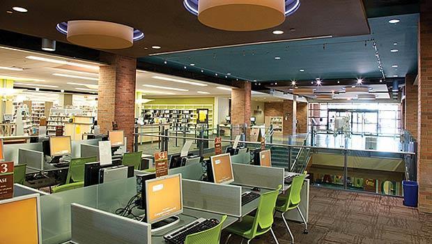 Tempe Public Library