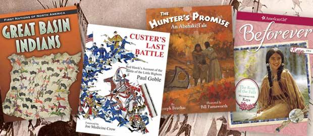 Native American History for Children