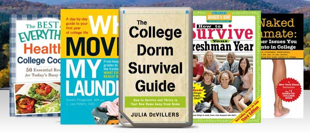 eBooks on Going to College