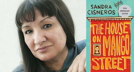 a review of the house on mango street a coming of age novel by sandra cisneros The house on mango street: amazonca: sandra cisneros:  a girl coming of age in the hispanic quarter of chicago, uses poems and stories to express thoughts and.