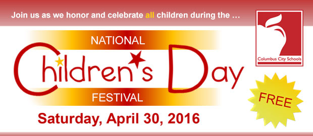 National Children's Day Festival