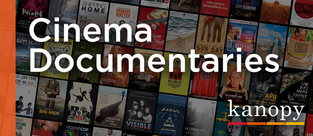 Cinema & Documentaries through Columbus Metropolitan Library