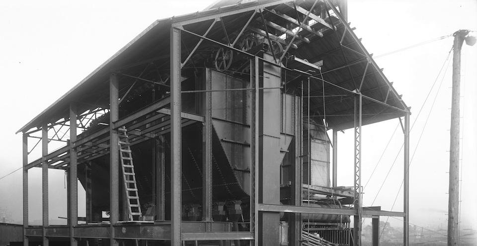 Featured: Columbus Railway, Power & Light Company