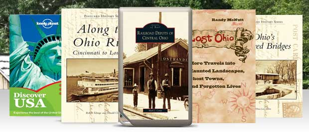 Explore the Midwest eBooks