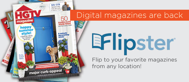 Digital Magazines are Back