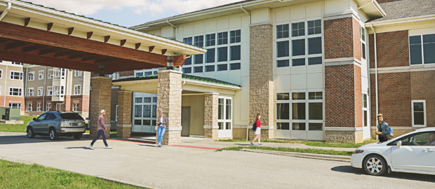 New Hilliard Branch Opening