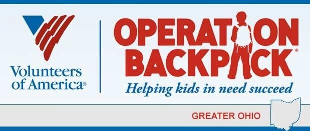operation backpack and columbus library