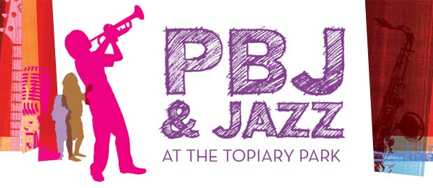 PBJ & Jazz
