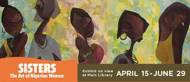 Sisters Art of Nigerian Women Art Gallery