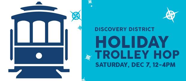 Trolley Hop 2019